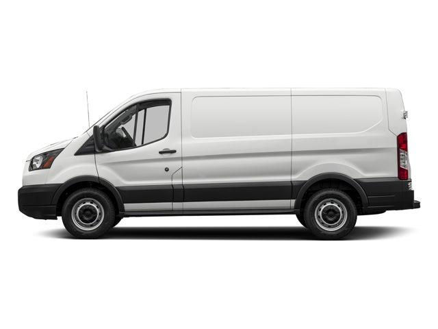 2016 ford transit cargo van t 150 130 lw rf s monroe nc. Black Bedroom Furniture Sets. Home Design Ideas