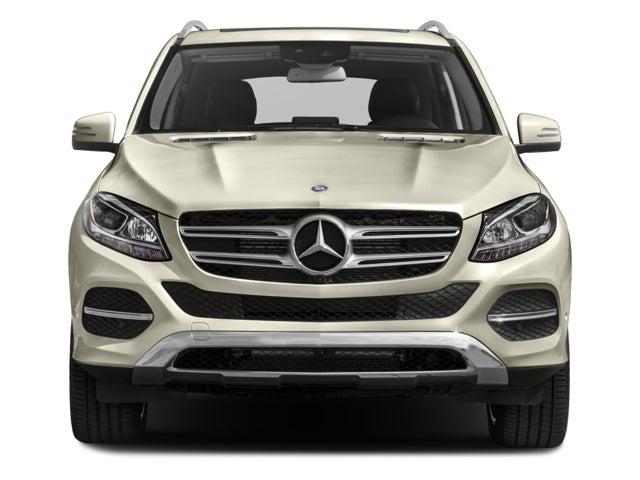 2017 mercedes benz gle 350 4matic monroe nc serving for Mercedes benz lancaster