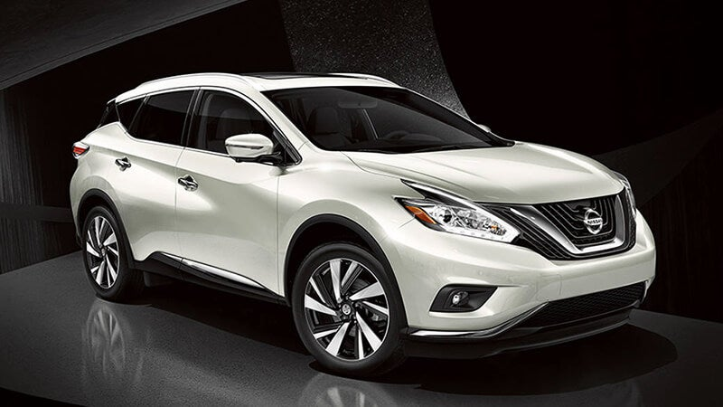 2017 nissan murano nissan murano in monroe nc monroe. Black Bedroom Furniture Sets. Home Design Ideas
