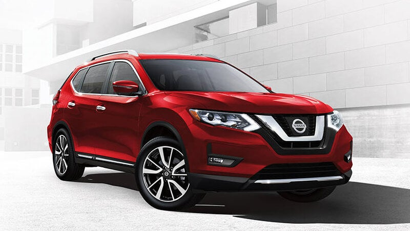2017 nissan rogue nissan rogue in monroe nc monroe nissan. Black Bedroom Furniture Sets. Home Design Ideas