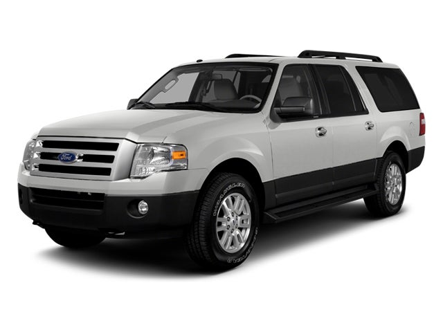 Ford Expedition El Xlt In Monroe Nc Monroe Nissan