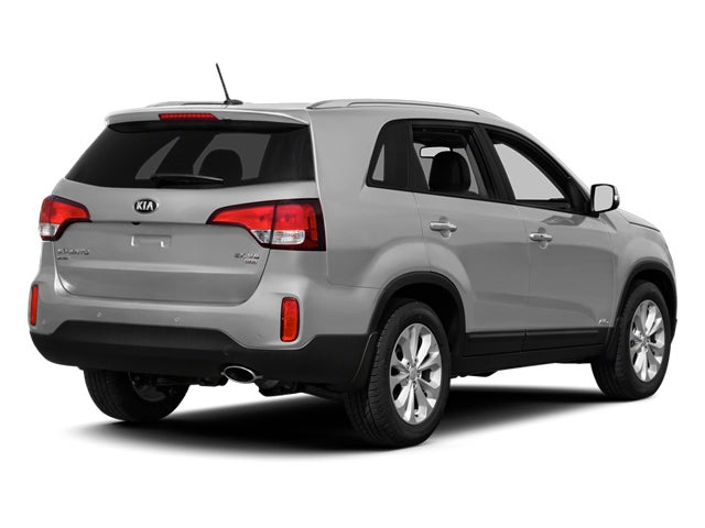 kia sorento lx 2014 images galleries with a bite. Black Bedroom Furniture Sets. Home Design Ideas