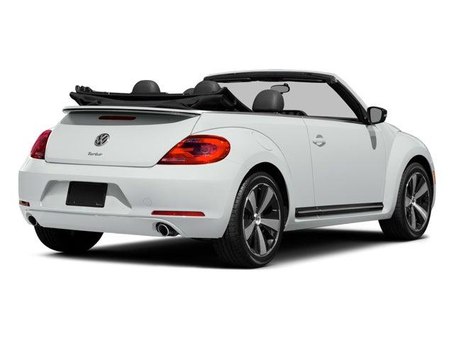 2015 Volkswagen Beetle Charlotte >> 2015 Volkswagen Beetle Convertible 2 0t R Line Monroe Nc Serving