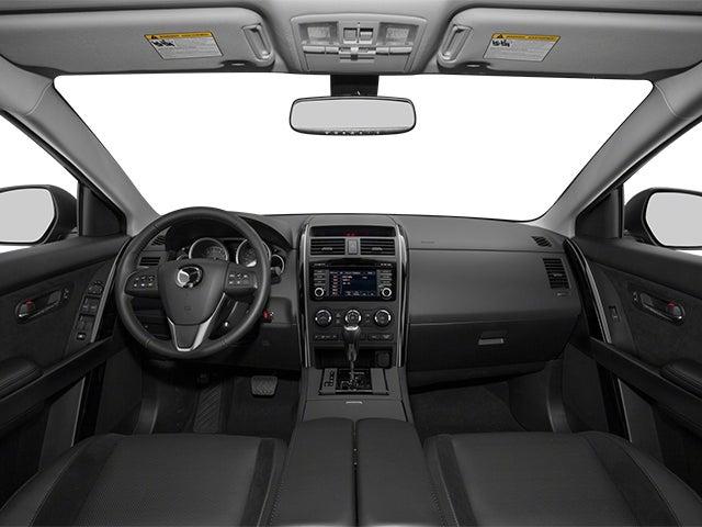 2014 Mazda CX 9