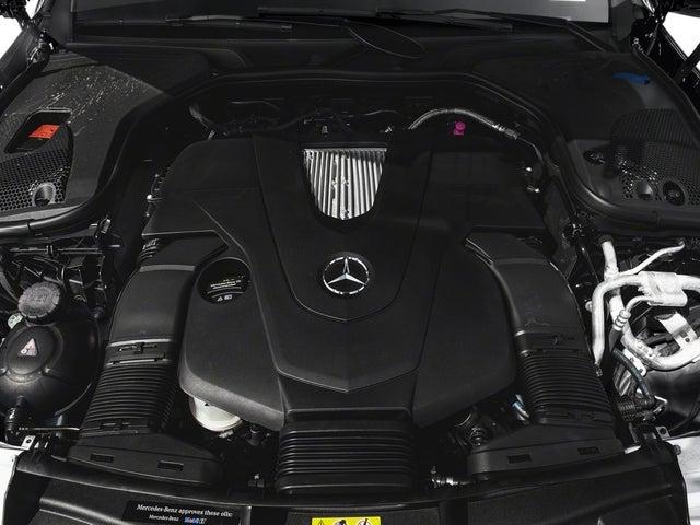 2017 Mercedes Benz E 400 4matic Monroe Nc Serving