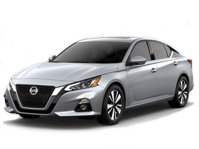 A Breakdown Of The 2020 Nissan Altima S Trim Levels