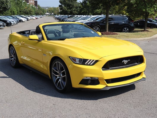 Ford Mustang Gt >> 2015 Ford Mustang Gt Premium